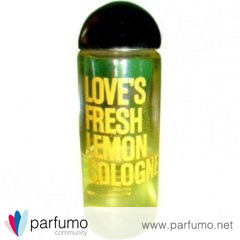 Love's Fresh Lemon by Love Cosmetics