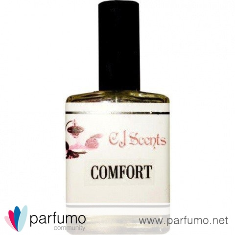 Comfort by CJ Scents