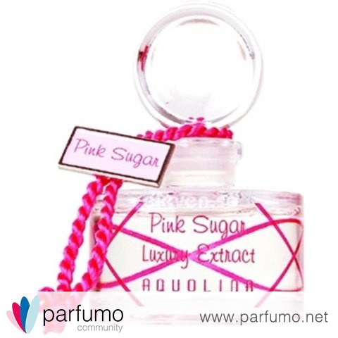 Pink Sugar Luxury Extract