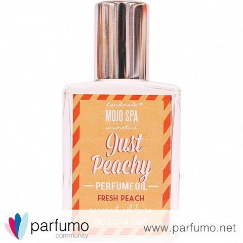 Just Peachy von Mojo Spa