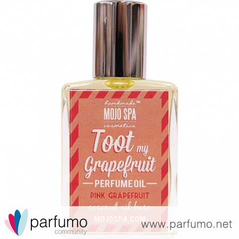 Toot My Grapefruit von Mojo Spa