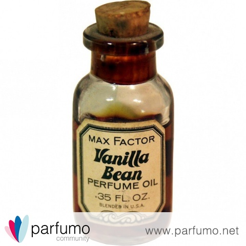 Aromatic Body Potion - Vanilla Bean by Max Factor