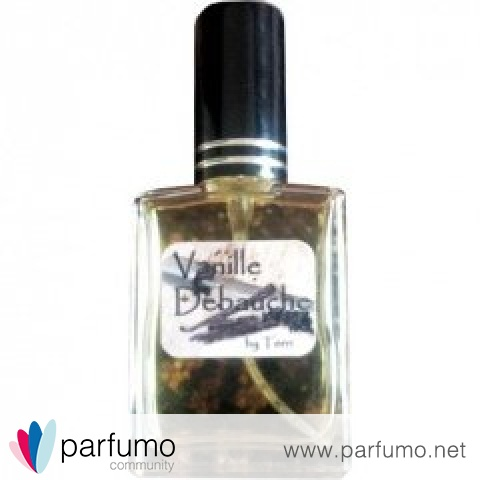 Vanille Debauche by Kyse Perfumes / Perfumes by Terri
