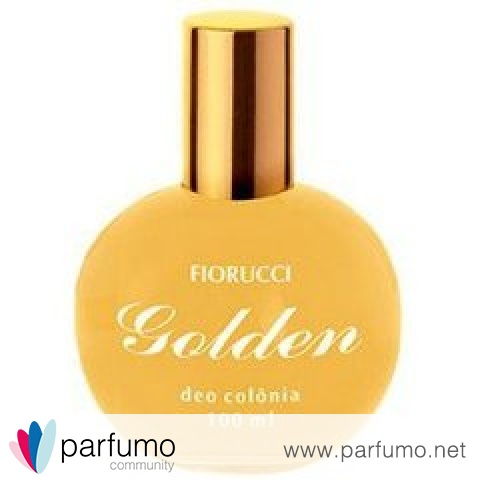Golden by Fiorucci