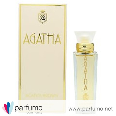 Agatha by Agatha Brown