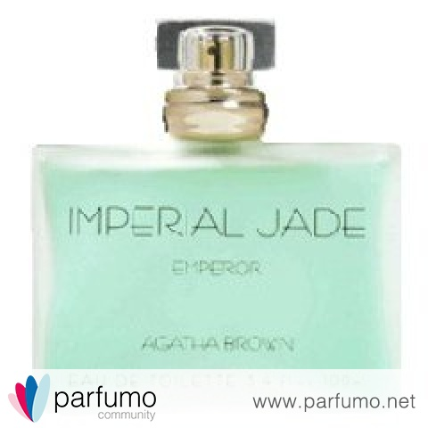 Imperial Jade Emperor by Agatha Brown