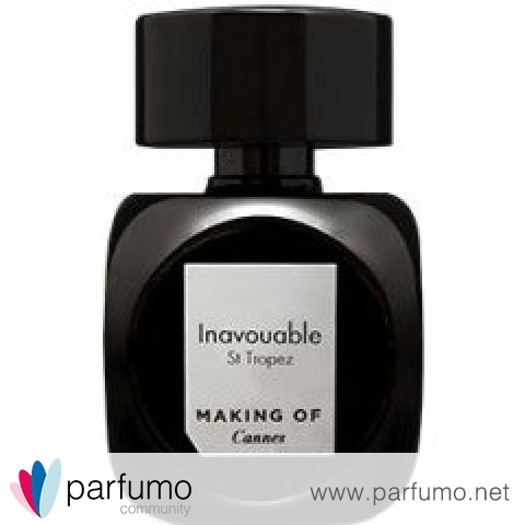 Inavouable von Making Of