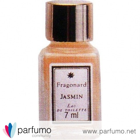 Jasmin (1925) (Eau de Toilette) by Fragonard