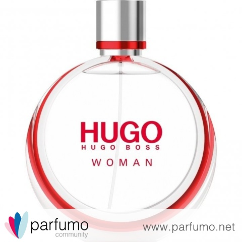 Hugo Woman (Eau de Parfum) von Hugo Boss