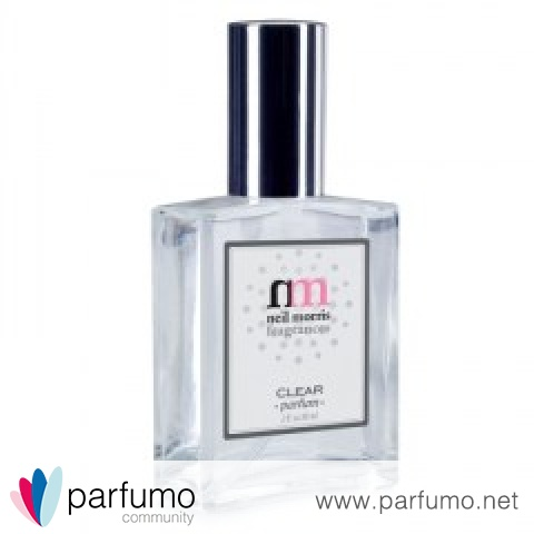 Clear by Neil Morris Fragrances