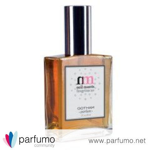 Gotham von Neil Morris Fragrances