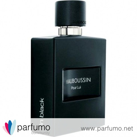 Mauboussin pour Lui In Black by Mauboussin