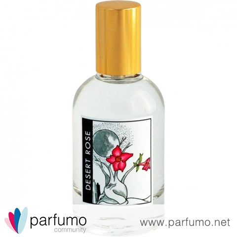 Desert Rose by Dame Perfumery Scottsdale