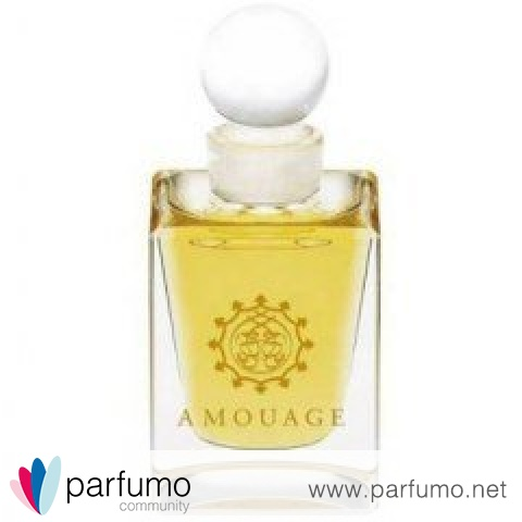 Al Andalus by Amouage