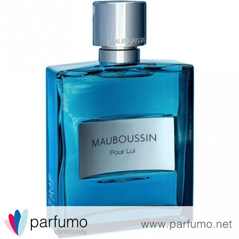 Mauboussin pour Lui Time Out by Mauboussin