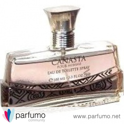 Canasta pour Homme by Création Lamis
