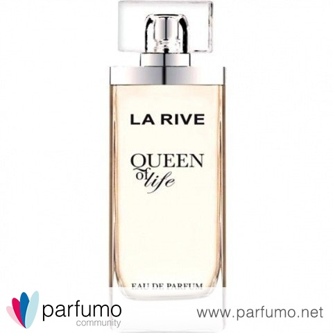 Queen of Life by La Rive