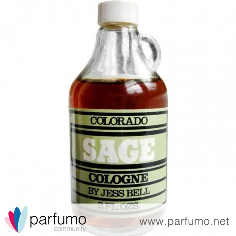 Colorado Sage by Jess Bell (Cologne) by Bonne Bell