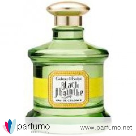 Black Absinthe by Crabtree & Evelyn