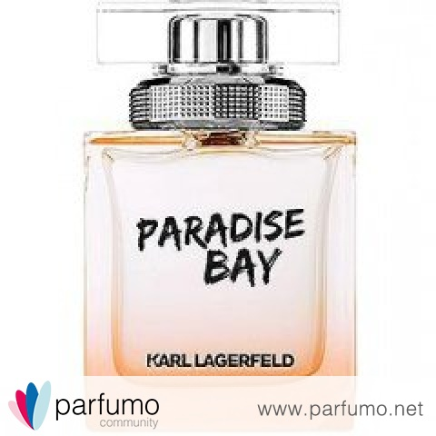 Paradise Bay for Women von Karl Lagerfeld