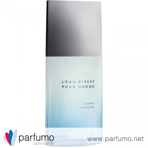 L'Eau d'Issey pour Homme Oceanic Expedition von Issey Miyake