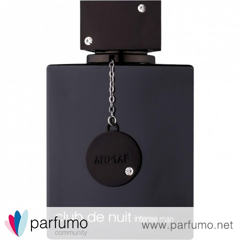 Club de Nuit Intense Man (Eau de Toilette) von Club de Nuit Intense Man (Eau de Toilette)