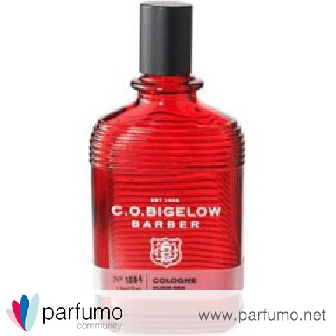 No. 1584 Elixir Red by C.O. Bigelow