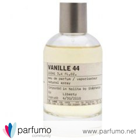 Vanille 44 by Le Labo