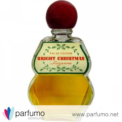 Bright Christmas by Suzanne Perfumes