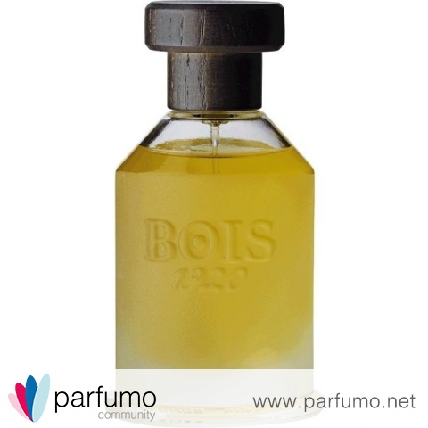 Vetiver Ambrato by Bois 1920