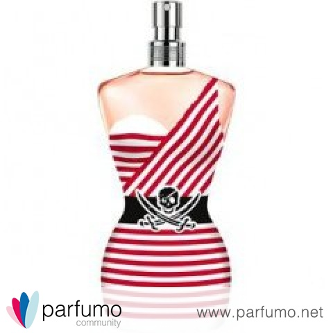 Classique Edition Pirates by Jean Paul Gaultier