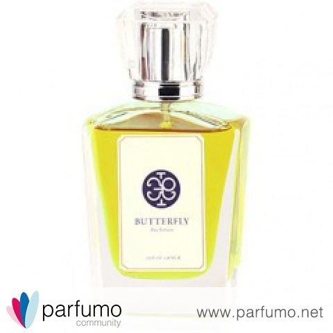 Orange & Coriander by Butterfly Thai Perfume