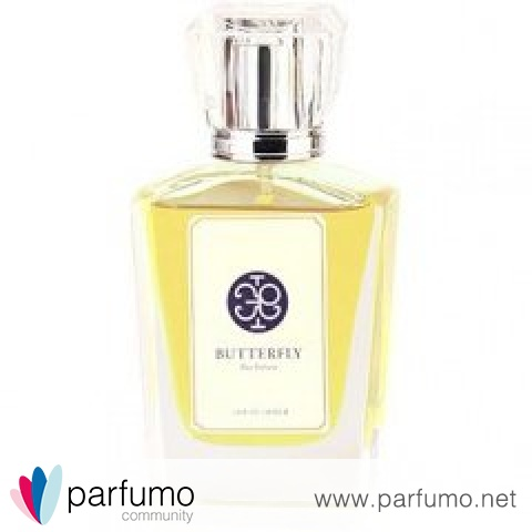 Orange Blossom von Butterfly Thai Perfume