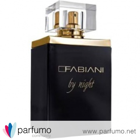 Fabiani by Night by Fabiani
