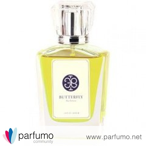 Mango Leaf by Butterfly Thai Perfume