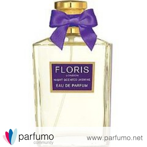Night Scented Jasmine (Eau de Parfum) by Floris