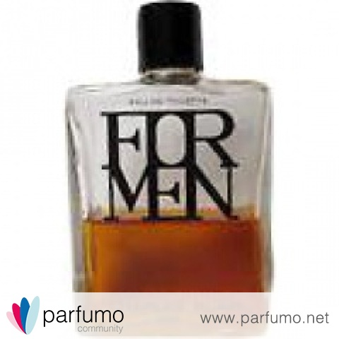 For Men von Charles Blair