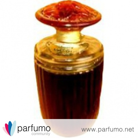 Chypre by Parfums Valois
