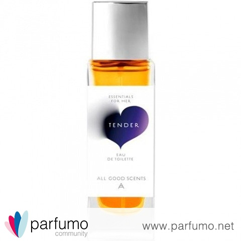 Essentials for Her - Tender by All Good Scents