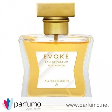 Evoke von All Good Scents