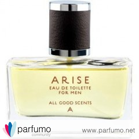 Arise (Eau de Toilette) by All Good Scents