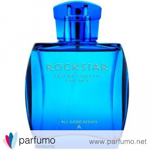 Rockstar (Eau de Toilette) von All Good Scents