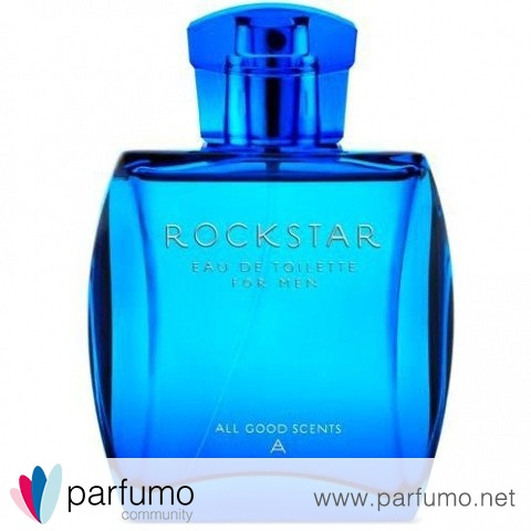 Rockstar by All Good Scents
