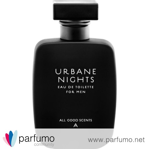 Urbane Nights (Eau de Toilette) by All Good Scents