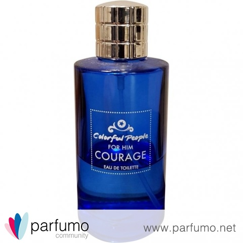 Colorful People - Courage by Lidl