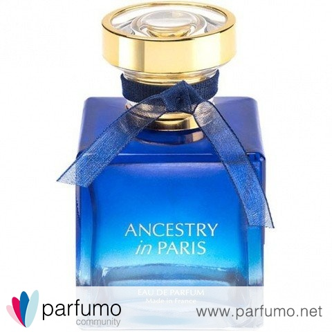 Ancestry in Paris by Amway
