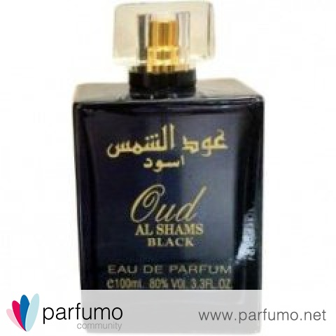 Oud Al Shams Black by Abeer
