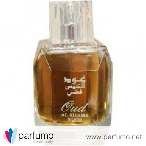 Oud Al Shams Silver by Abeer