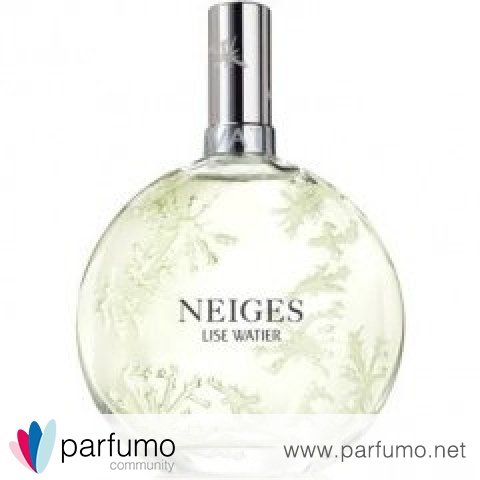 Neiges (Eau de Toilette) by Lise Watier