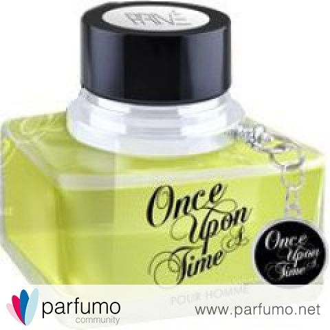 Once Upon A Time pour Homme
